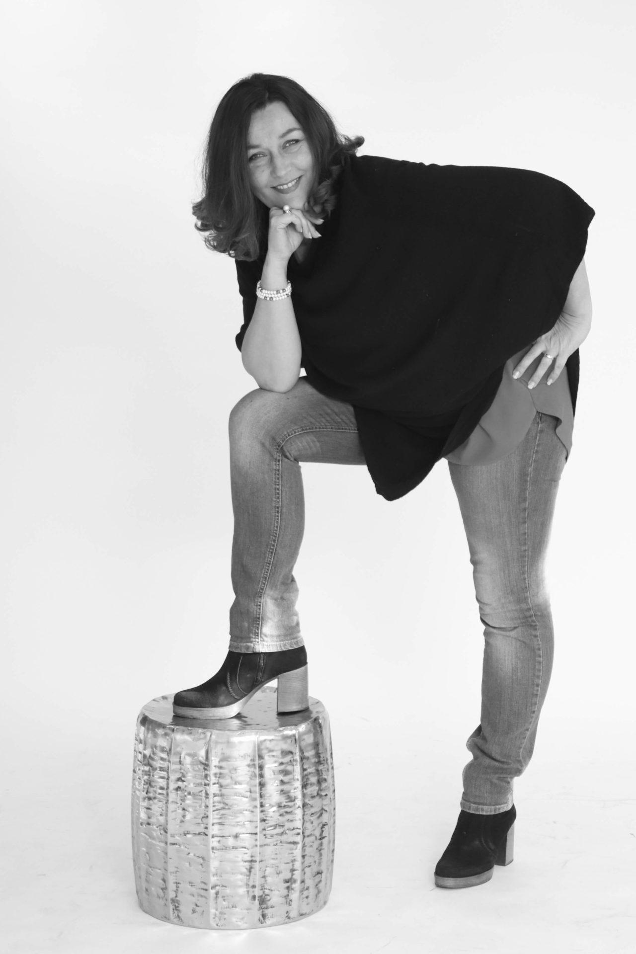 Séverine Roussel - Sophrologue - Hypnthérapeute - Nantes - Ancenis - photo profil